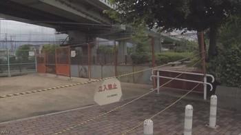 堺市 並松公園 高濃度 国の基準の460倍 六価クロム化合物 シアン化合物.jpg
