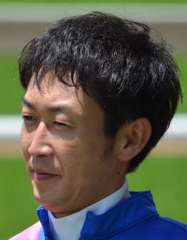 武幸四郎 平成29年度JRA調教師合格者 武英智 メイショウマンボ 騎手 引退.jpg
