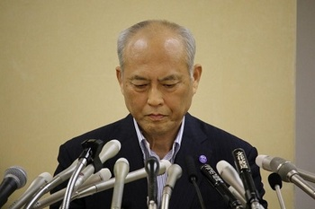 舛添要一 第三者 元検事 弁護士二名 調査を依頼 結果を発表.jpg