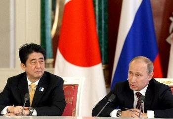 鈴木宗男氏 北方四島 返還問題 北方2島 まず返還 ロシア外交 プーチン大統領.jpg