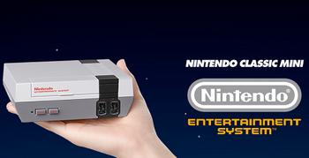 Nintendo Classic Mini 小型ファミコン 海外発売 発表 30種類のゲーム.png