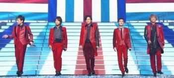 SMAP 紅白歌合戦 辞退 NHK 5人連名 手紙 出場せず 解散 年内.png