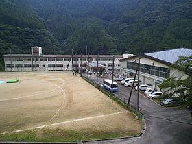 奈良県立 十津川高校 剣道部 高二 16歳 ランニング中 行方不明 理由 原因.JPG